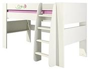 Неман мебель Розалия 190х80 (КРД120-1Д1)