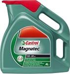 Castrol Magnatec 5W-30 С3 4л