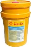 Shell Helix Diesel HX7 10W-40 20л