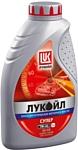 Лукойл Супер полусинтетическое API SG/CD 5W-40 1л