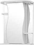 Кветка Лилия Шкаф с зеркалом левый 55