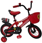 Amigo Ferrari 12
