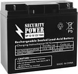 Security Power SP 12-18
