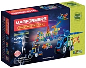 Magformers Deluxe 710011 Умный мастер