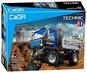 Double Eagle CaDA Technic C51017W Самосвал