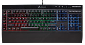 Corsair K55 RGB Black USB (CH-9206015)