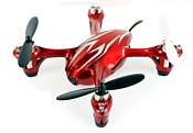 Hubsan X4 Cam HD H107C (красный)