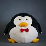 Stip Пингвин-шарик маленький (28 см)