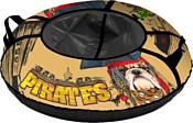 Тяни-Толкай Pirates 83 см (коричневый/бежевый)