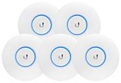 Ubiquiti UniFi AC Lite 5-pack