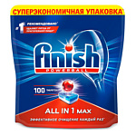 Finish All in 1 Max (100 tabs)