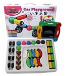 KE BO KBN-41 Car Playground