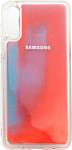 EXPERTS Neon Sand Tpu для Samsung Galaxy A70 (серый)