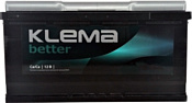 Klema Better 6CТ-95А(1) (95Ah)