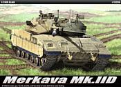 Academy Merkava Mk.IID 1/35 13286