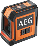 AEG Powertools CLR215-B 4935472252