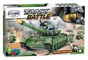 Winner Tank Battle 1313 Танк