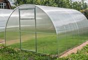 Агросфера Плюс 8 м (поликарбонат 4 мм)