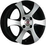 4 Racing LU012 5.5x14/4x100 D67.1 ET35