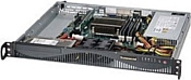 Supermicro SuperServer (SYS-5018D-MF)