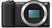 Sony Alpha ILCE-5100 Body