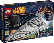 LEGO Star Wars 75055 Имперский Звёздный Разрушитель