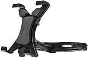 CAPDASE Car Mount Holder Headrest Tab-X Black (HRAPIPAD3-HT01)