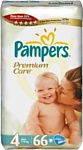 Pampers Premium Care 4 Maxi (66 шт)
