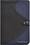 Vivacase Touch S-style LUX для PocketBook (черно-синий) (VPB-Sf622Blue)