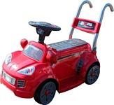 Sundays Porsche Mini (красный) (BJ26)