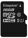 Kingston SDCS/16GBSP
