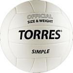 Torres Simple (5 размер)