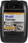 Mobil Delvac XHP ESP M 10W-40 20л