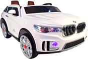 RiverToys BMW M333MM (белый)