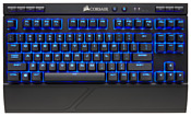 Corsair K63 Wireless Blue LED Cherry MX Red