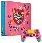 "Sony PlayStation 4 Slim 1 ТБ ""Sweet"""