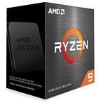 AMD Ryzen 9 5900X (AM4, L3 65536Kb)