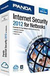 Panda Internet Security 2012 for Netbooks (1 ПК, 2 года) J24PT12ESD1
