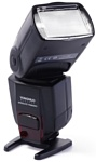 YongNuo Speedlite YN-565EX II for Canon