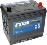 Exide Premium EA654 (65Ah)