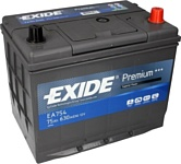 Exide Premium EA754 (75Ah)