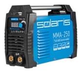 Solaris MMA-250