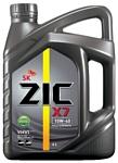 ZIC X7 Diesel 10W-40 6л