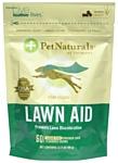 Pet Naturals of Vermont Lawn Aid для собак со вкусом куриной печени