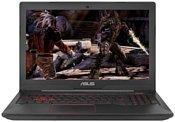 ASUS FX503VD-E4139T