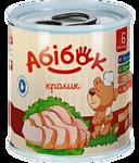 Абибок Кролик в ж/б, 100 г