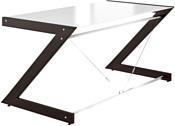 Unique Soft line main desk 816-01-W-W