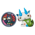 Hasbro Yo-Kai Watch Komasan (B5940/B5937)