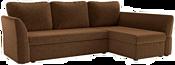 Mebelico Гесен 60060 (коричневый)