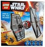 Lepin Star Wnrs 05005 Истребитель особых войск Первого Ордена